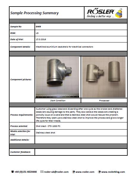 aluminium tube components as at 04052016
