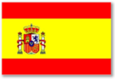 Spain flag as at 22062016