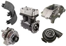 Automotive components