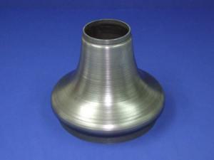 bell metal spinning 2