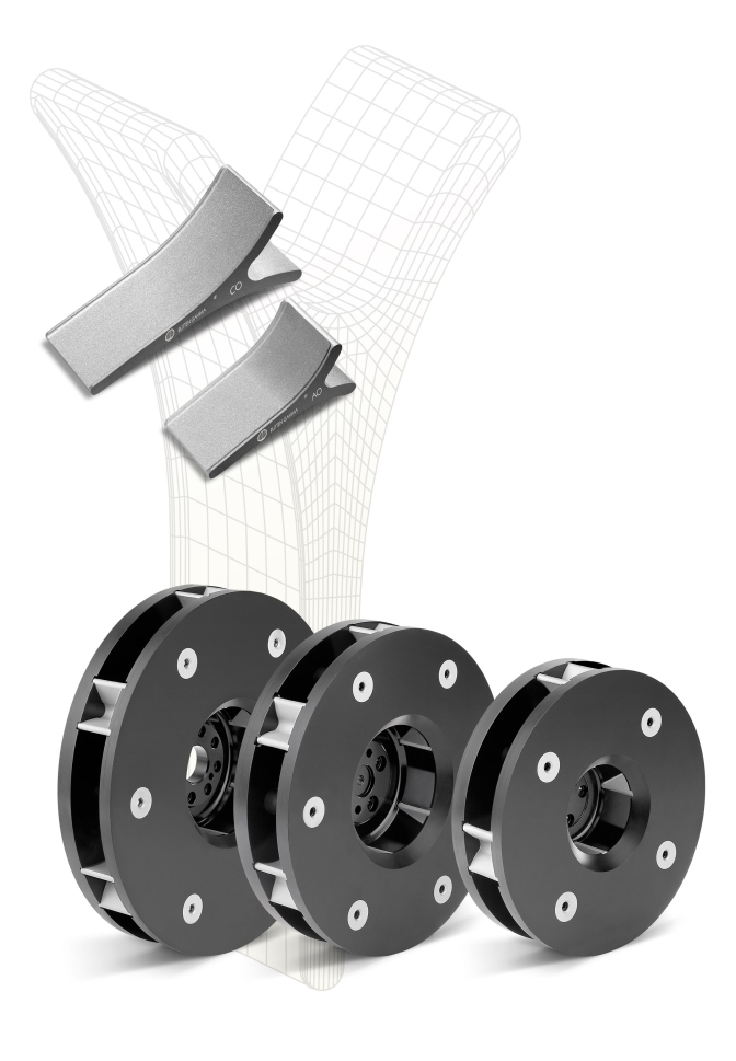 "Rosler's ""Gamma G"" Series Redefines Blast Turbine Performance"